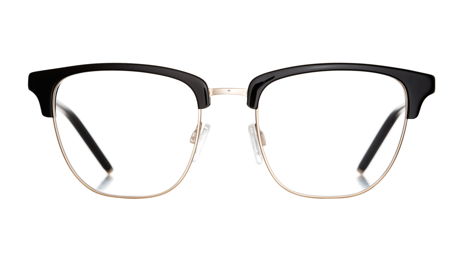 Jack Optical - Black and Gold