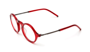 Bryan Optical - Crimson