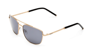 Jimi Sunglasses - Gold