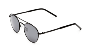 Joey Sunglasses - Black Velvet