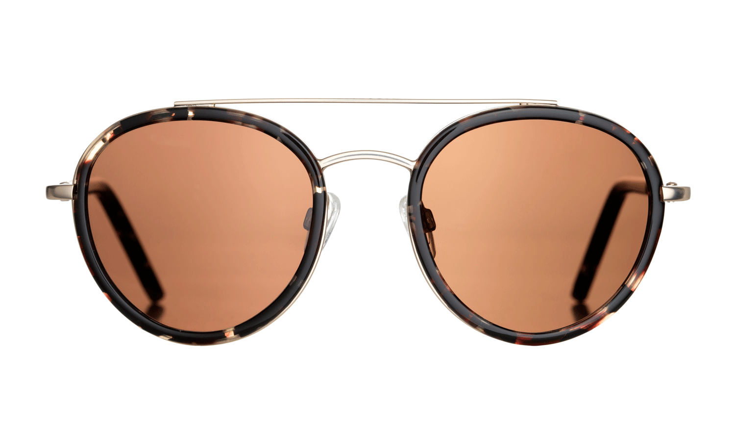 Joey Sunglasses - Havana Nights