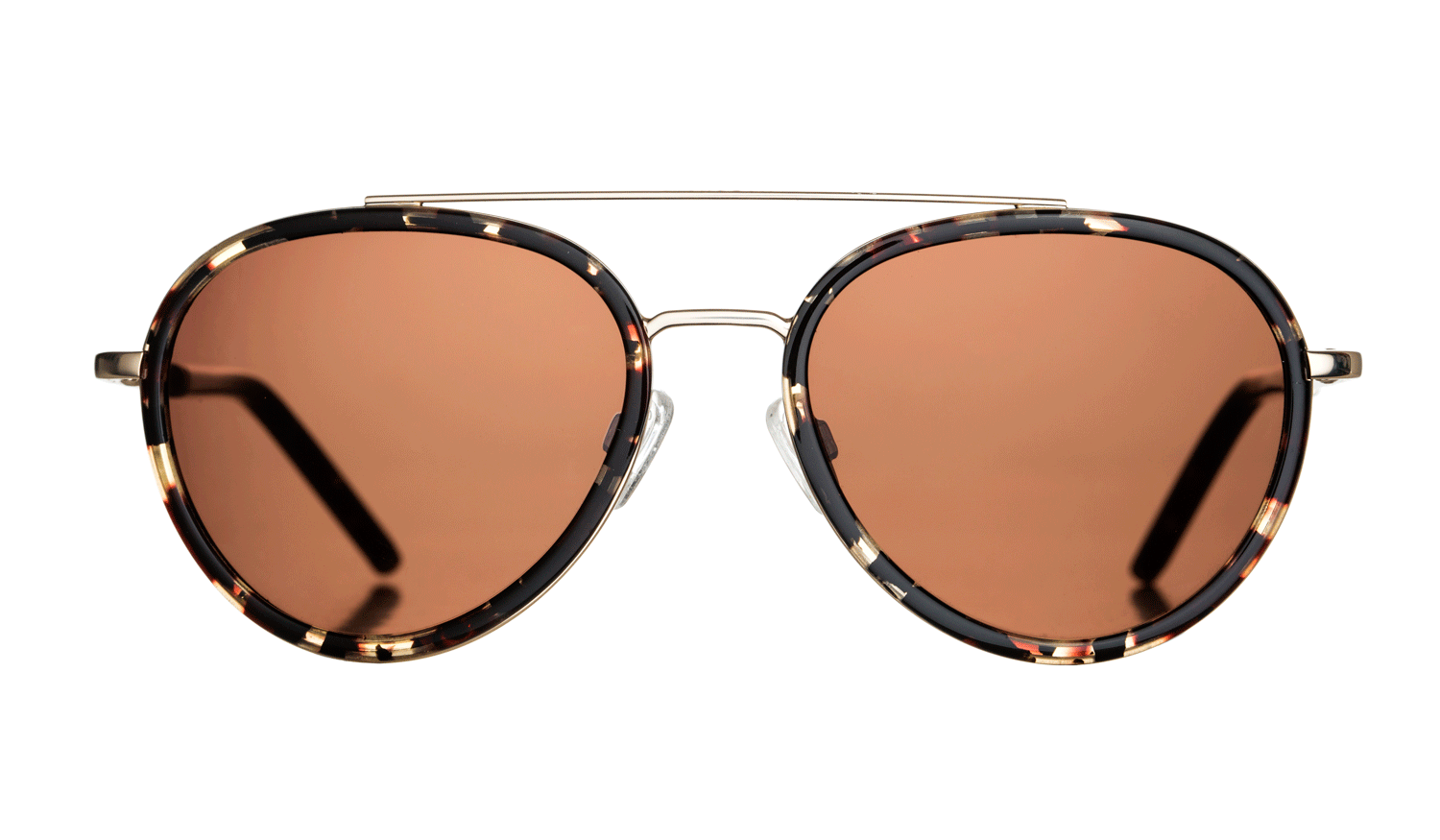 Mick Sunglasses - Havana Nights