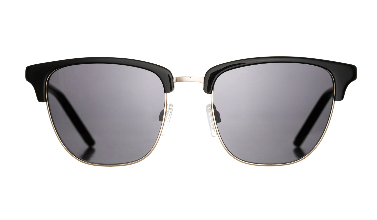 Jack Sunglasses - Black and Gold