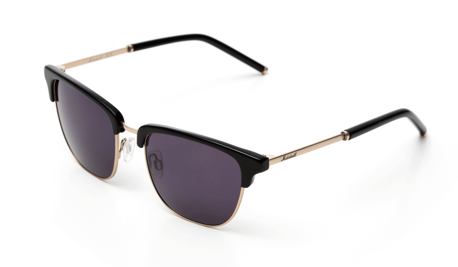 Jak Sunglasses - Black Gold