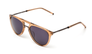 Neil Sunglasses - Chestnut