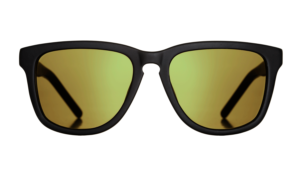 Bob Sunglasses - Matte Black