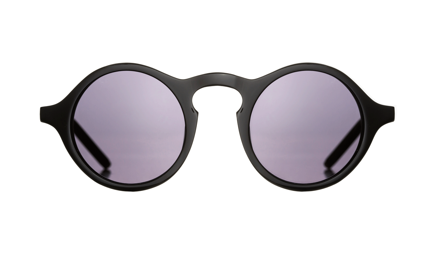 Bryan Sunglasses - Black Gold