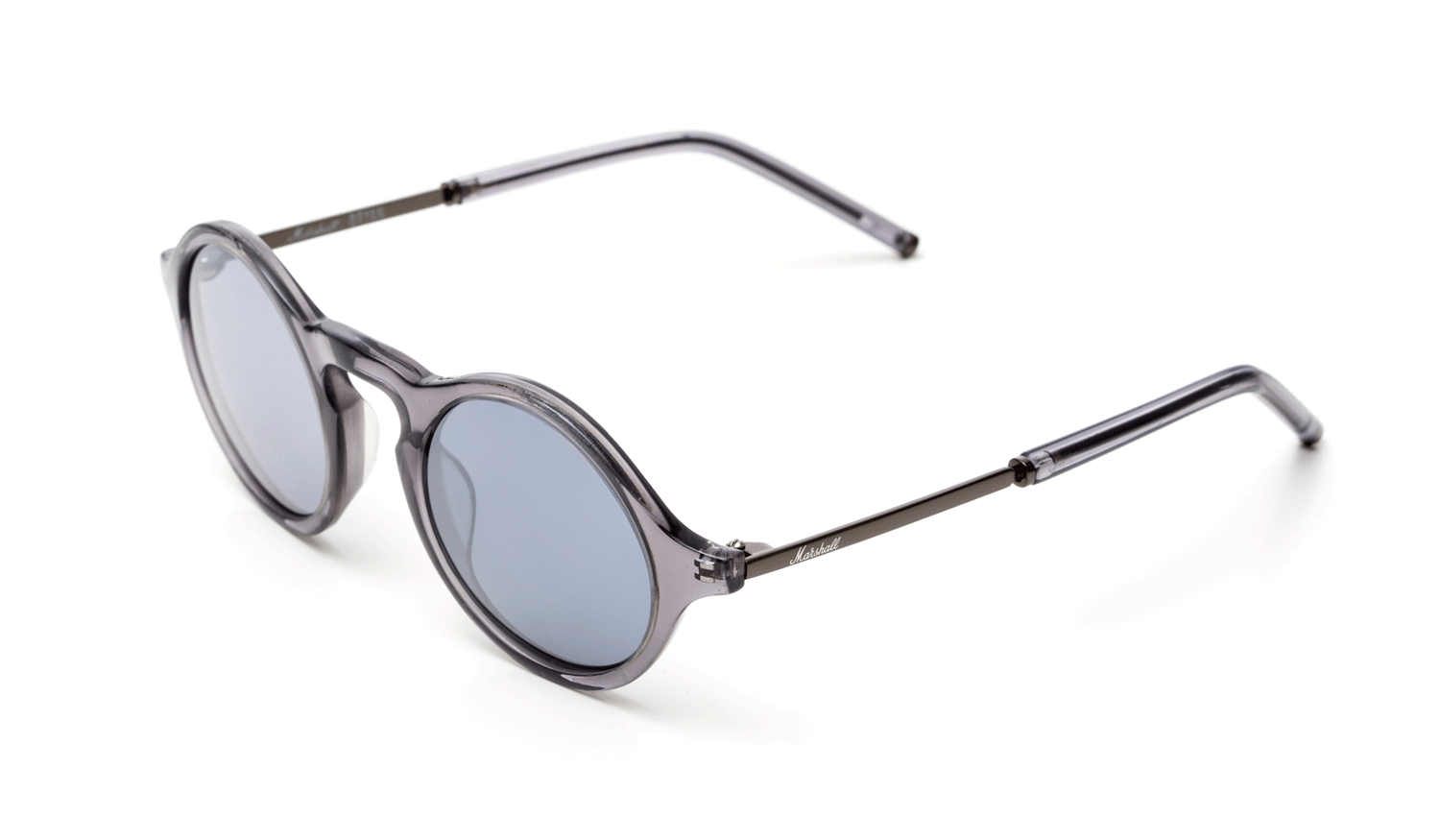 Bryan Sunglasses - Concrete
