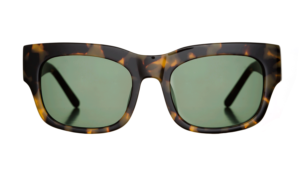 Amy Sunglasses - Turtle