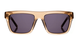 Johnny Sunglasses - Chestnut