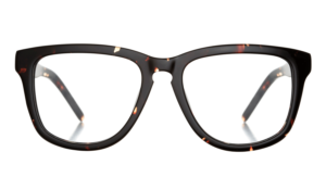 Bob Optical glasses - Dark Turtle