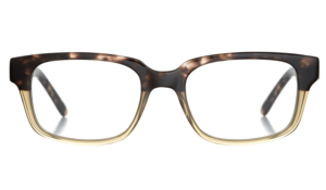 James Optical glasses - Graphite