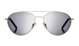 Mick Sunglasses - Gold
