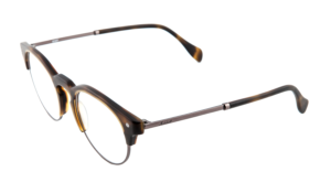 Henry Optical - Olive Turtle